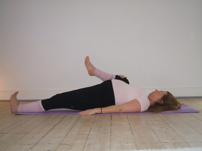 interesse in yoga